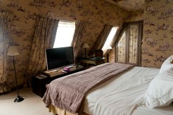 Room Hotel Daniel