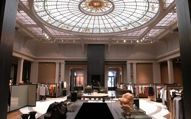 Fashion Shopping Antwerp