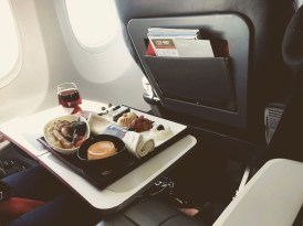 Turkish Airlines Review