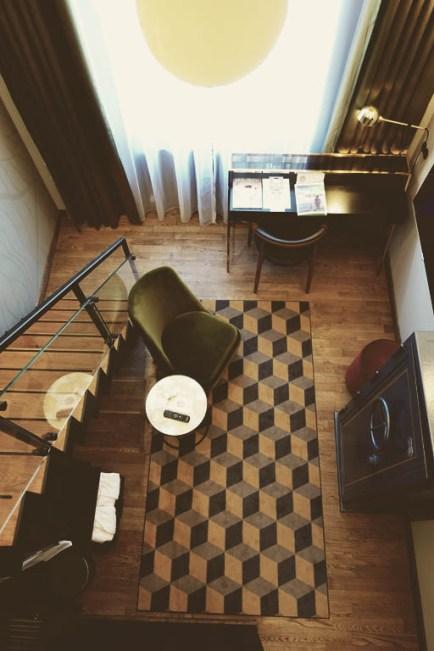 Indigo Hotel Den Haag007