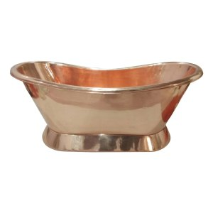 Copper Bathtub Aspasia