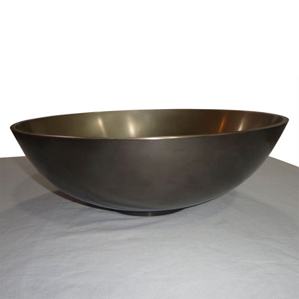 Cast Bronze Sink Ambrus