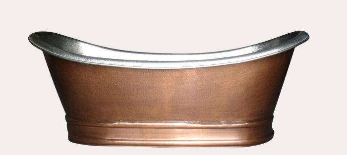 Manufacturer of Copper Products