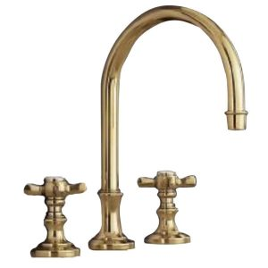 Copper Faucets