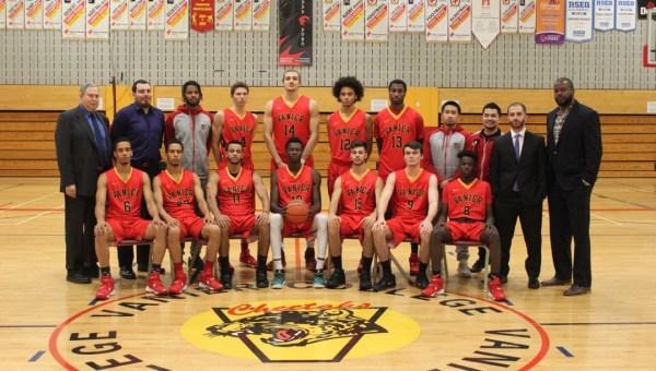 Basketball (Division 1) | Athletics
