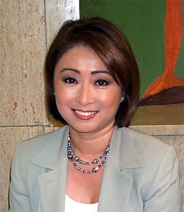 Mutsumi Takahashi's Bio