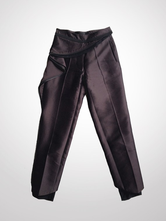 Haider_ackermann_purple_trousers_fall_2010_runway_front