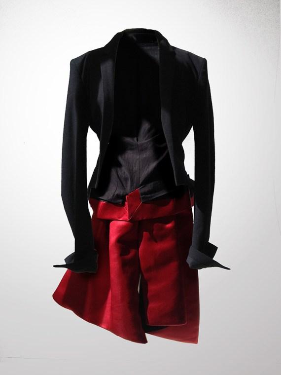 haider_ackermann_jacket_spring_2011_RUNWAY_front