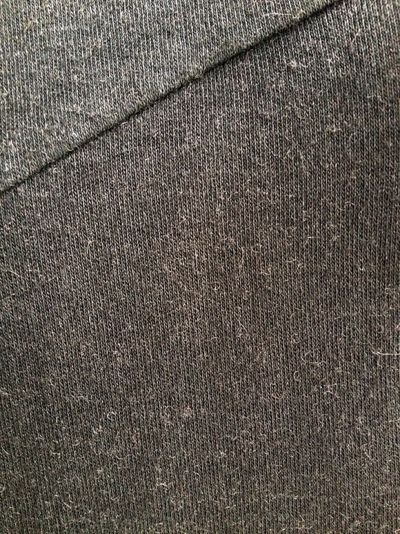 A F Vandevorst black gloved top – fall 20154220