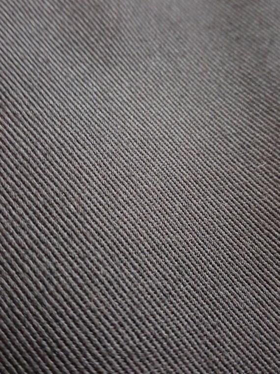 vintage Comme des Garcons Comme black school uniform dress 155952