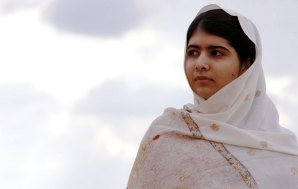 He Named Me Malala. Her Story, My Inspiration.