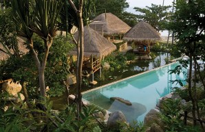 Kamalaya Pool View