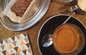 Top Three Coffee Spots of the Week (Round 2)