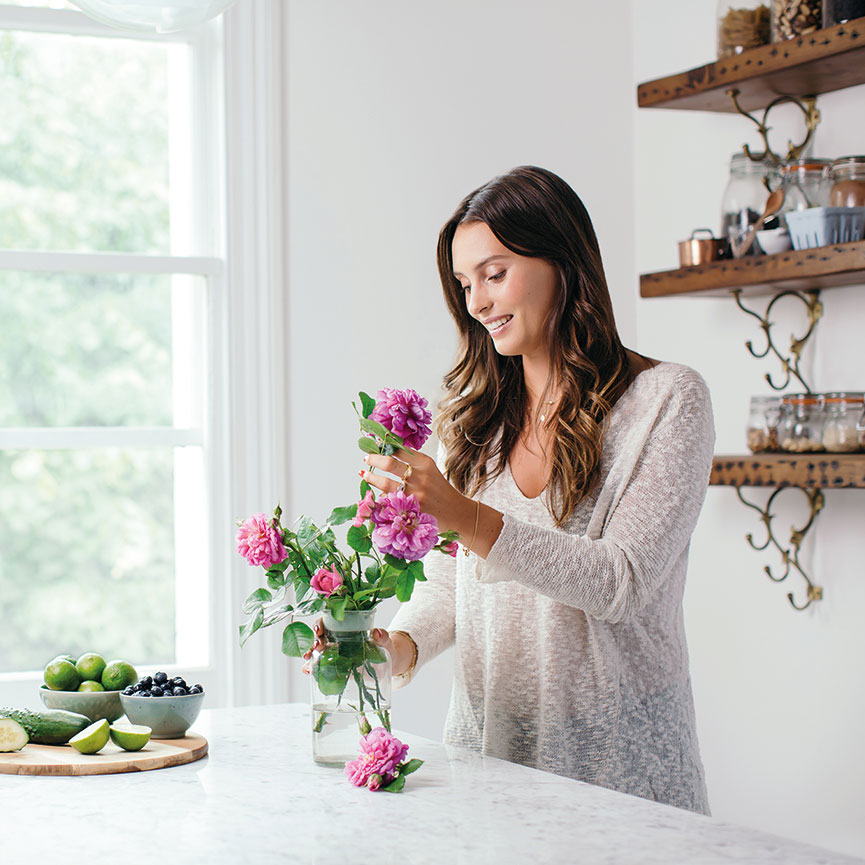 Deliciously Ella and Neal's Yard Remedies