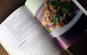 The Cookbook Club Competition
