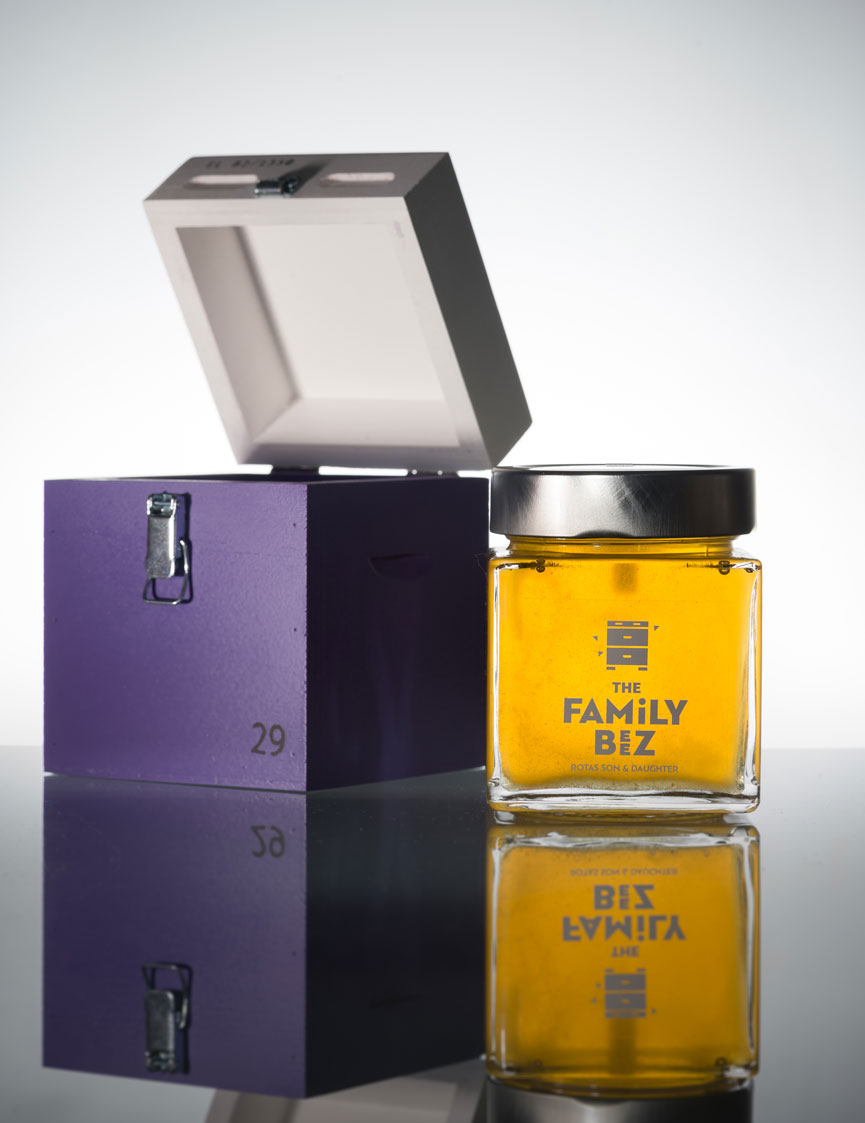 Agora Products Family Beez