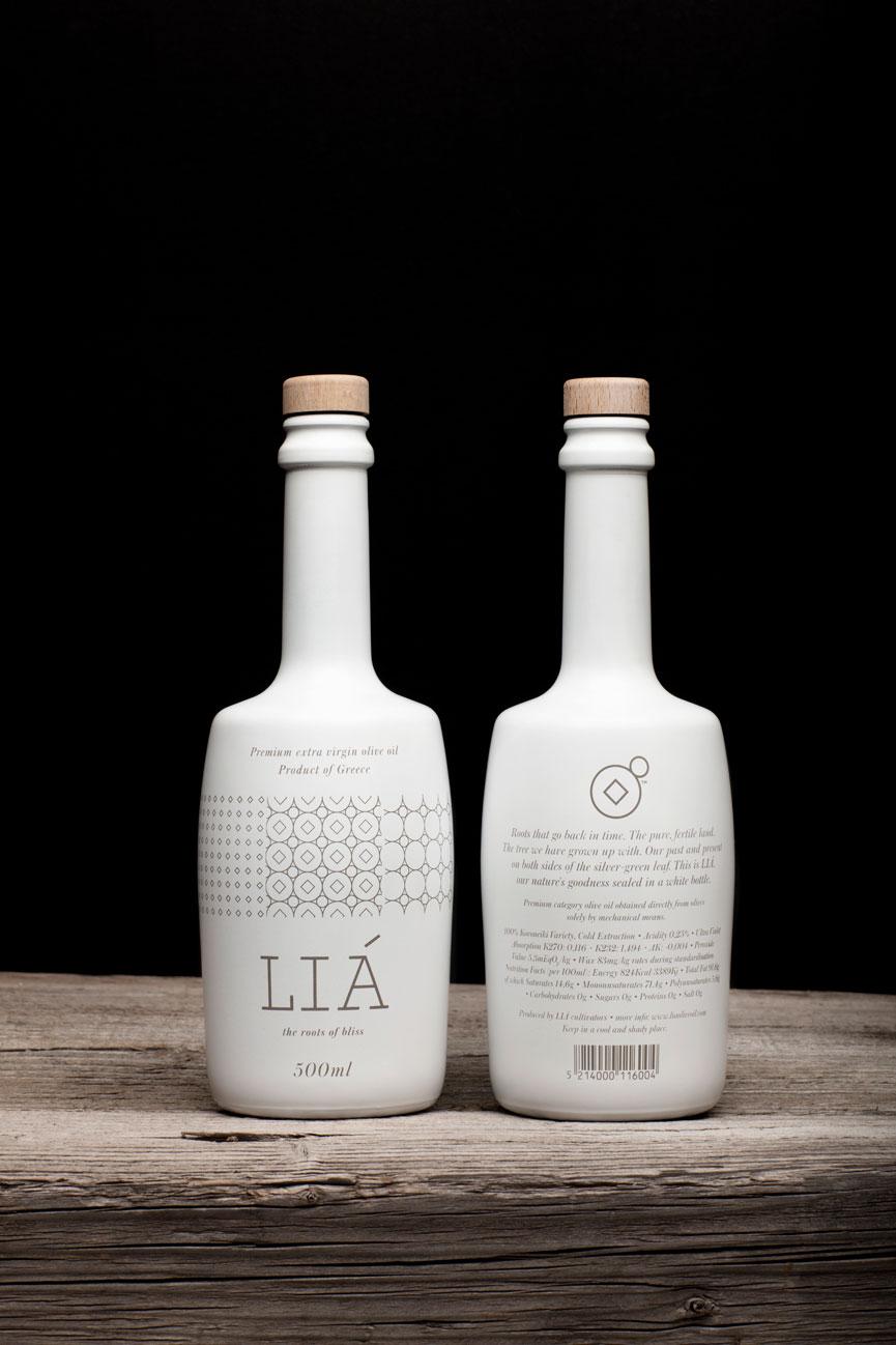 Agora Products Lia Olive Oil