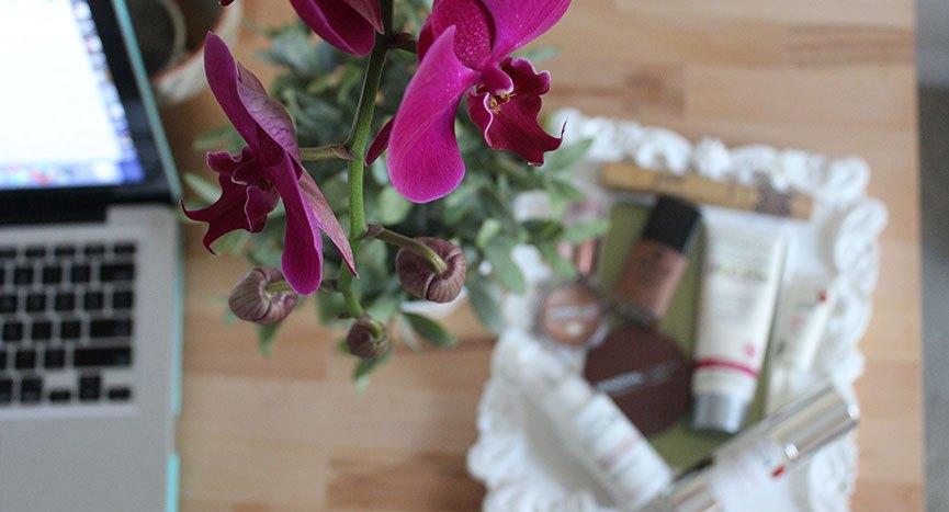 Vanilla Beige Clean Beauty