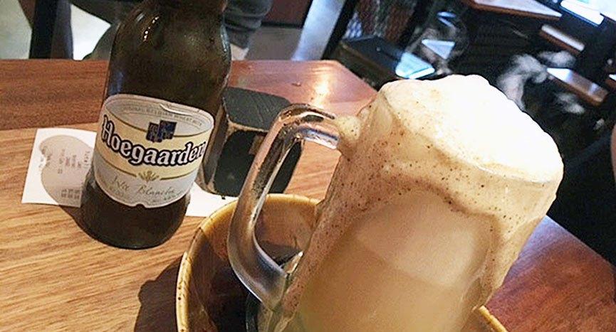 FATCAT Ice Cream Bar Butter Beer