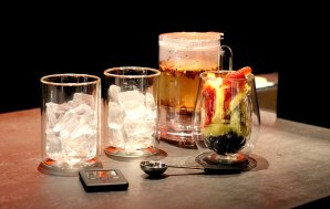 Fruitalicious Iced Tea Spritzer (by T2)!