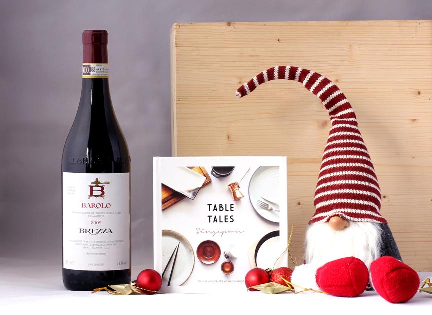 Table Tales Bacco Brezzo