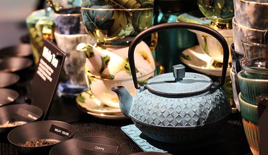 T2 Tea tea ware