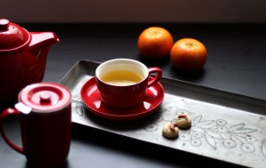 T2 and Chinese New Year Tea Pairings