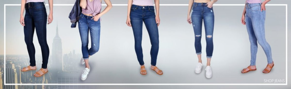 c4bd6f0b42c Vanilla Star Jeans | Jeans, Tops, Dresses and much more!