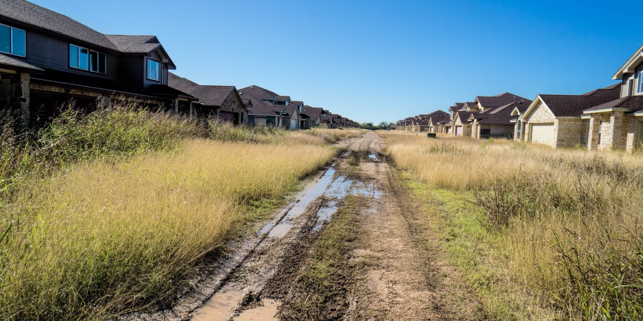 Tundra Village in San Antonio, Texas