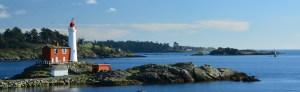 Vancouver Island Lighthouse 2000