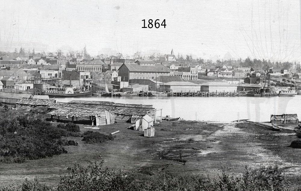 Victoria 1864