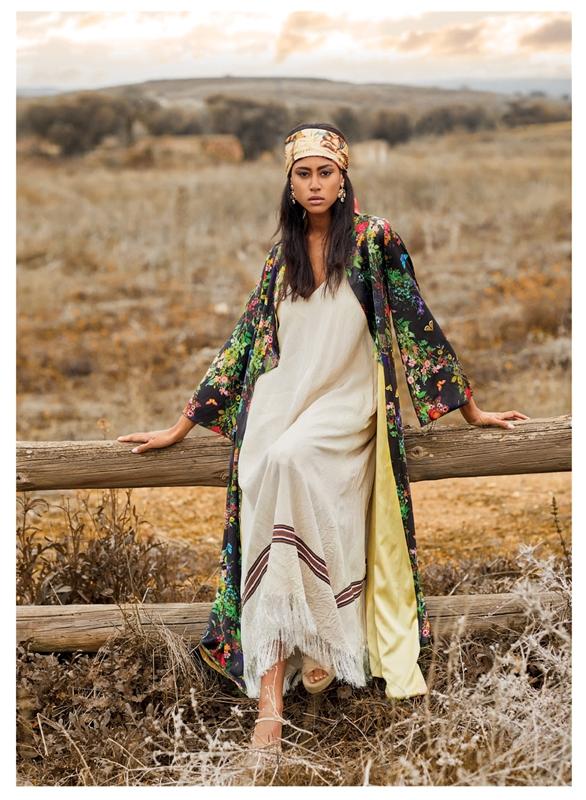 Moda La Reina de Saba