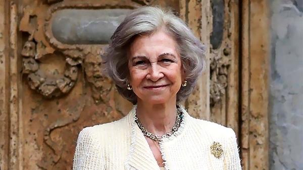 Reina de España