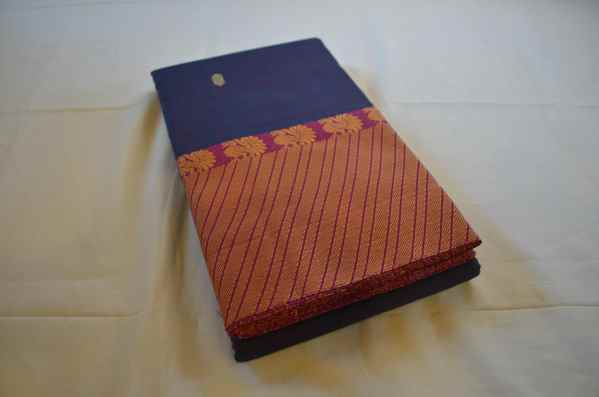 Chettinad Handloom Cotton - Thread Buttas