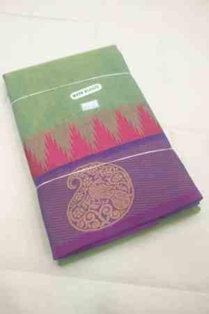 Kanchi Mangga (Big) Design with Broad Border