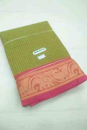 Kanchi Handloom Cotton