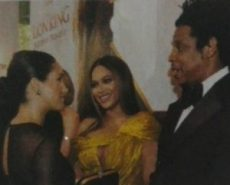 Meghan e Beyoncé