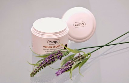 Ziaja Natural Argan Oil – PEOR Experiencia