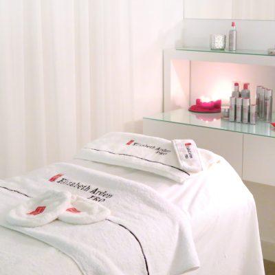 Cómo recuperar tu piel. Tratamiento Luxury de Elisabeth Arden Pro
