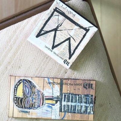 Urban Decay x Jean-Michel Basquiat