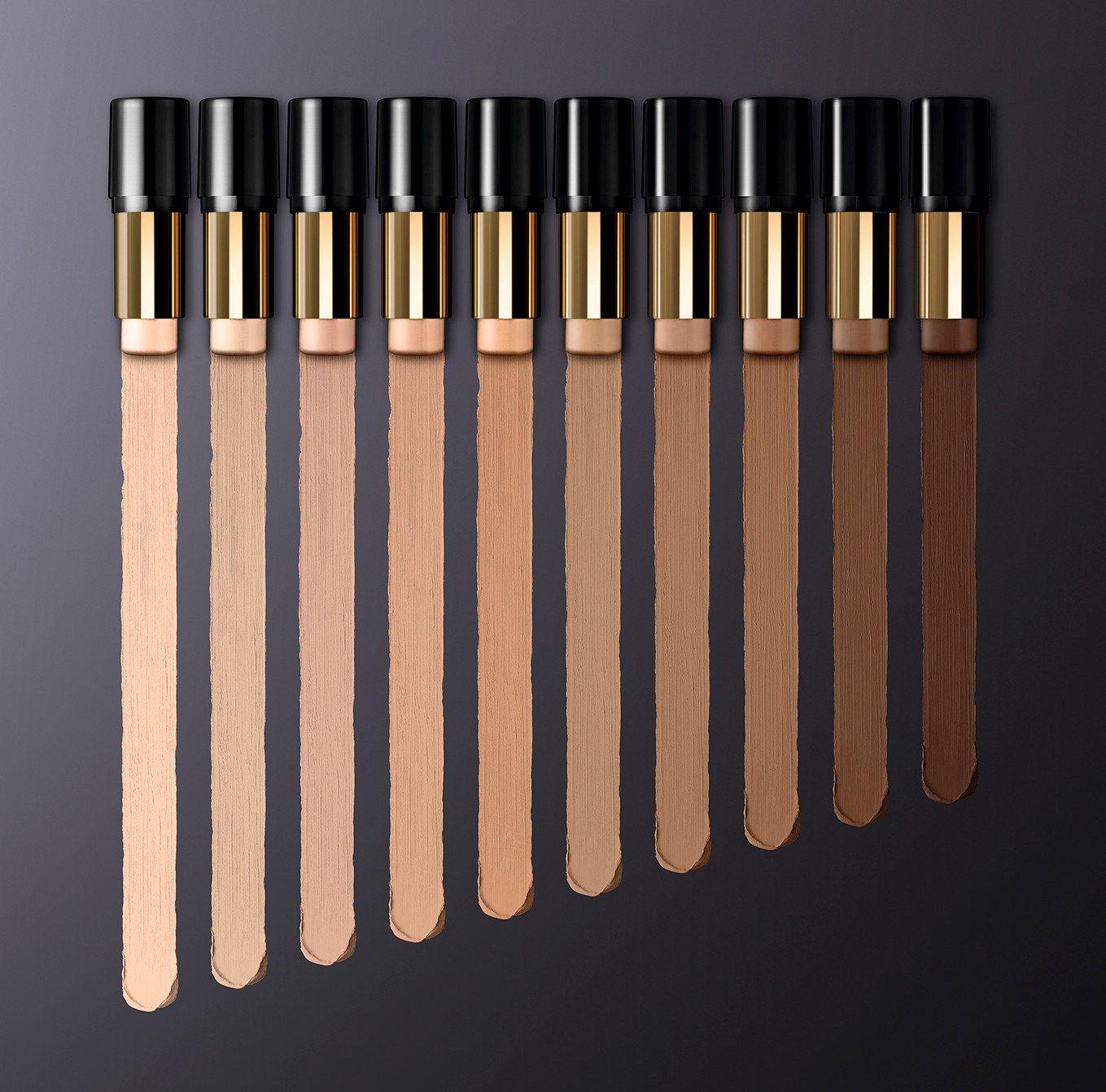 Teint Idole Ultra Wear Stick la nueva Base de Maquillaje de Lancôme