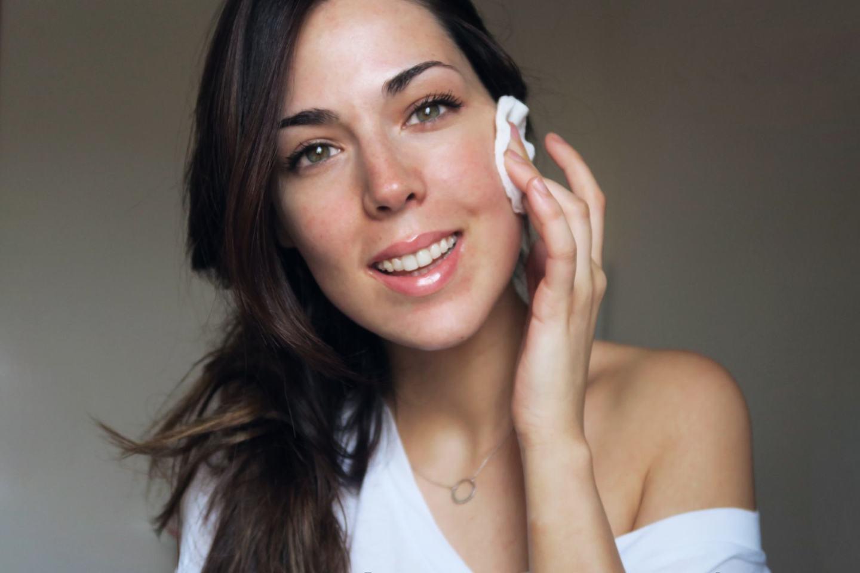Doble limpieza el método coreano que cambiará tu piel