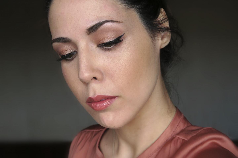Maquillaje de primavera