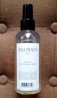 Leave-In Spray Balmain