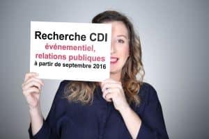 Recherche CDI