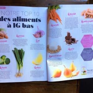 Heathly Food Magazine