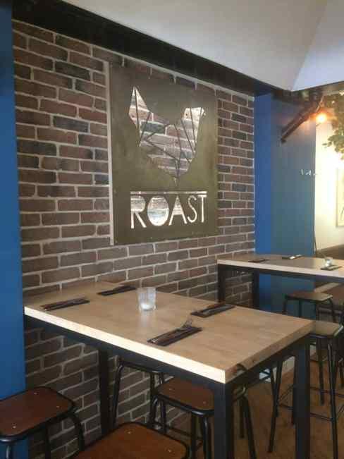 Roast Paris