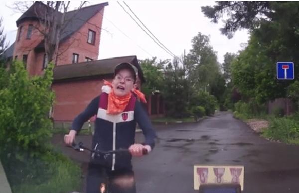 fietsertje remmen