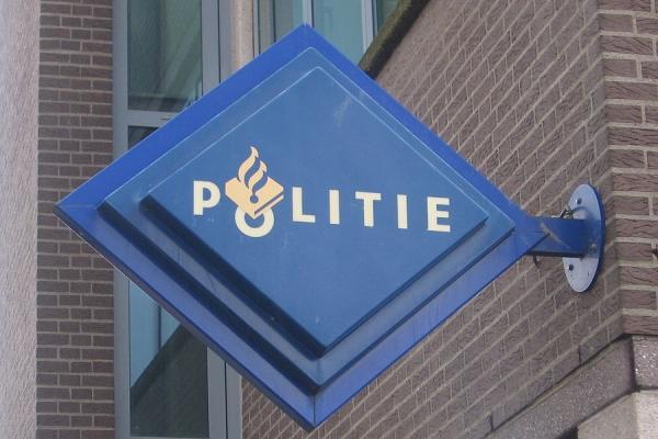 politie nederland logo