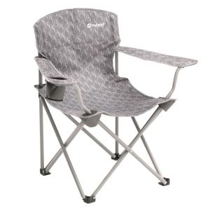 Outwell Woodland Hills silver